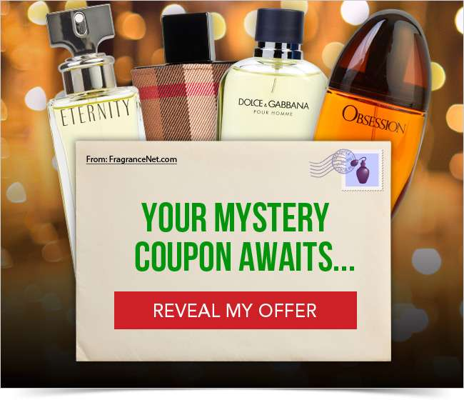 Your Mystery Coupon Awaits... Reveal My Offer