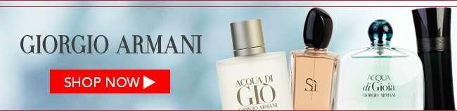 Shop Giorgio Armani sales collection