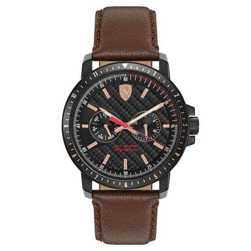 Men's Ferrari Turbo Watch