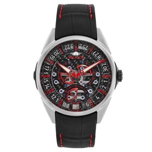 Men's Milus Tri Retrograde Watch