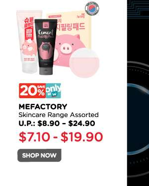 MEFACTORY Skincare