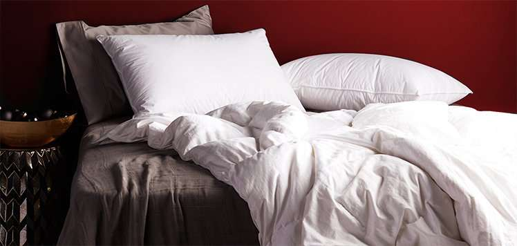 Up to 75% Off Bedding on a Budget
