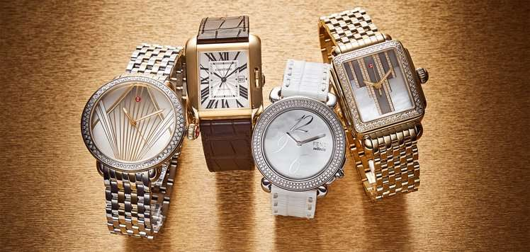 Up to 80% Off The Watch Gallery