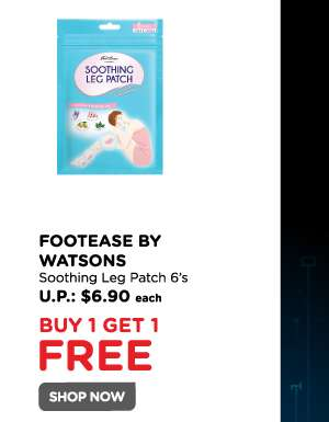 Footease By Watsons