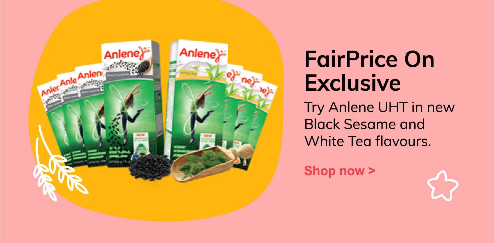 FairPrice On Exclusive
