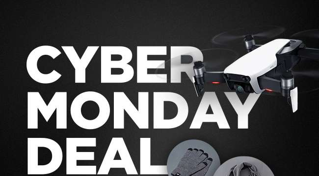 Exclusive Cyber Monday Deals!