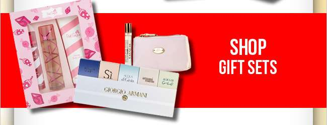Shop Gift Sets sales collection