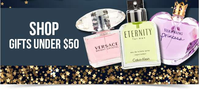 Shop Gifts under $50 sales collection