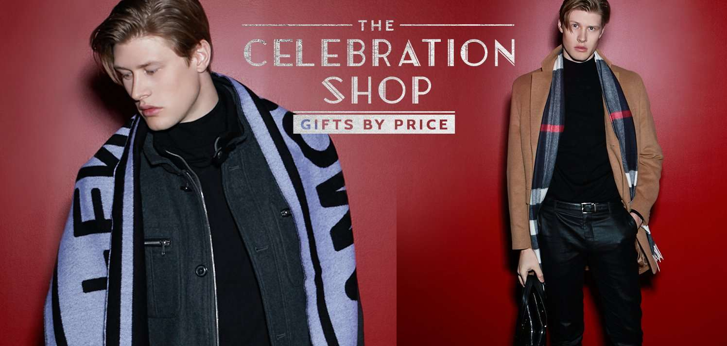 Men's Gifts by Price