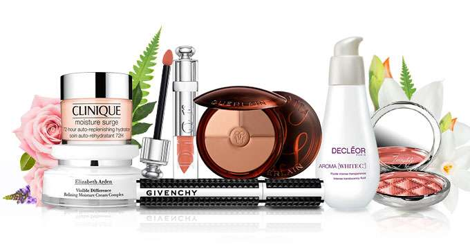 December Top 40 Up to 70% Off! By Terry, Eve Lom, Burberry, Guerlain & more! Ends 30 Dec 2018