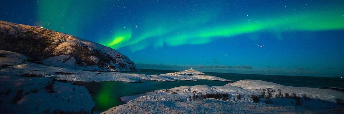 Book hotels in Tromso