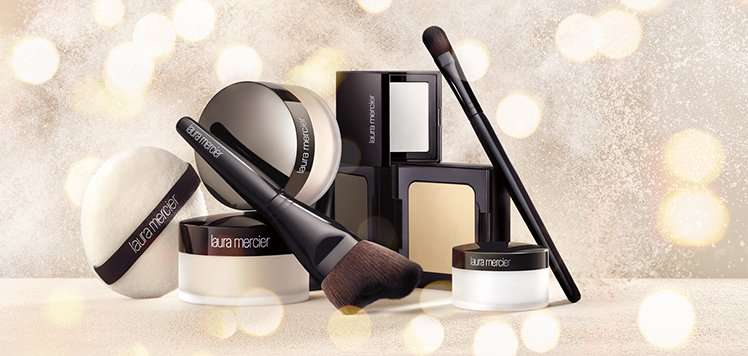 Laura Mercier: 30% Off & Gift With Purchase