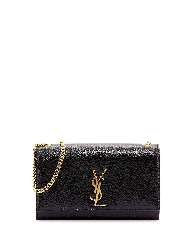 Kate Monogram YSL Medium Shoulder Bag
