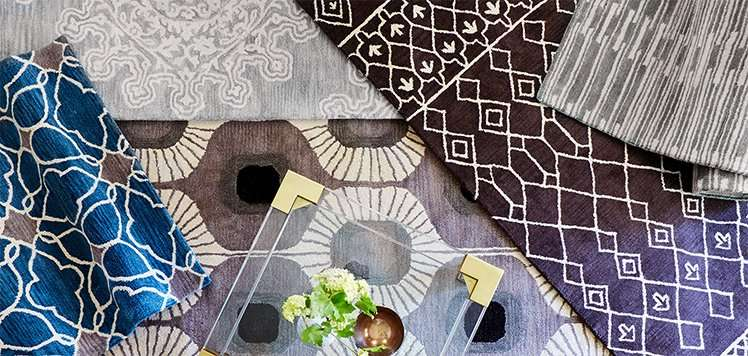 Up to 80% Off On-Trend Rugs