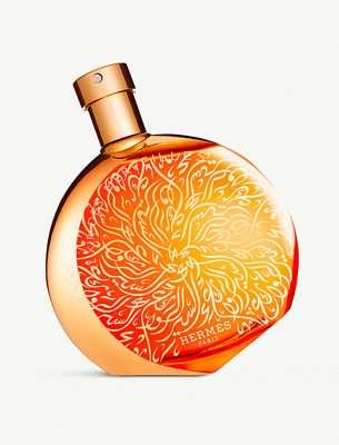 Eau Des Merveilles Elixir Calligraphie Eau De Parfum