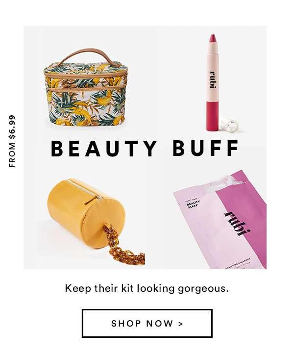 Beauty Buff - SHOP NOW