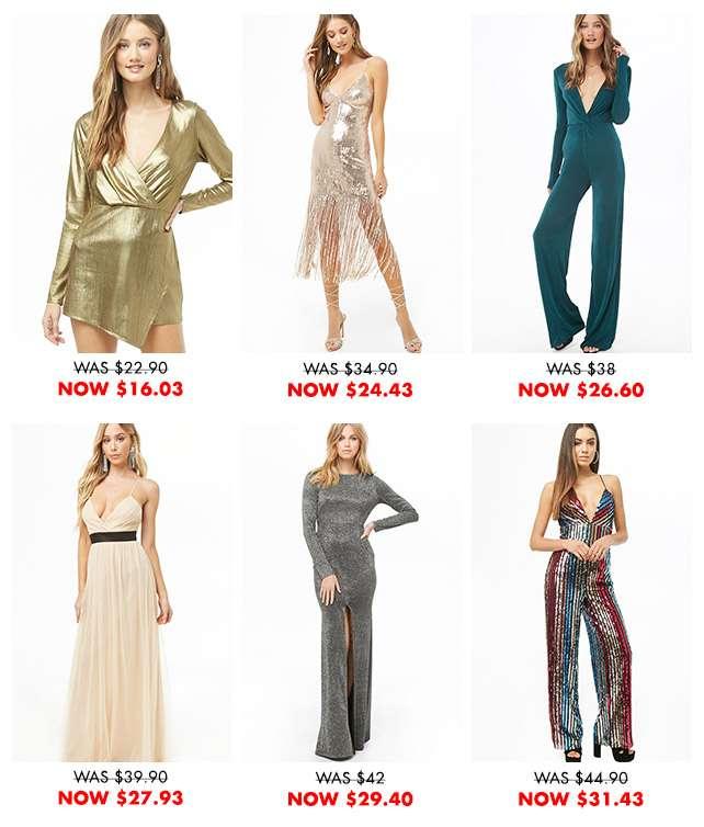 Dresses, JumpSuits and SETS!