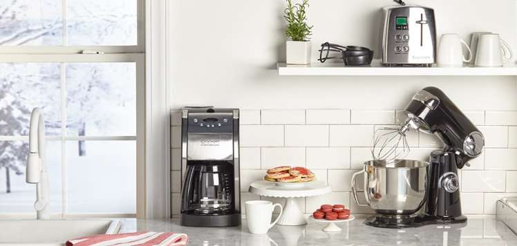 Up to 75% Off Cuisinart
