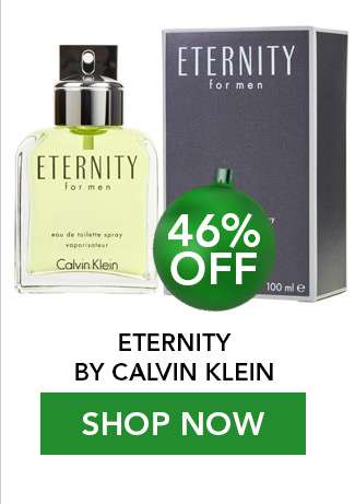 Eternity by Calvin Klein. Shop Now