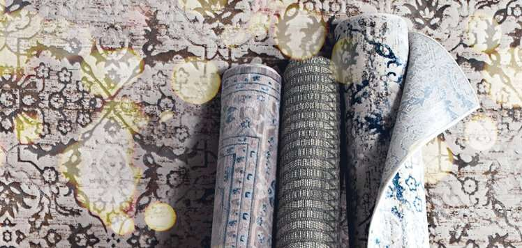 Up to 80% Off Exquisite Rugs & More