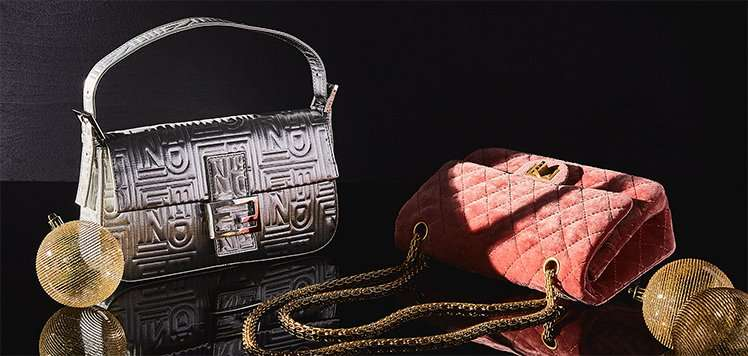Legacy Pieces: Pre-Loved Chanel to FENDI