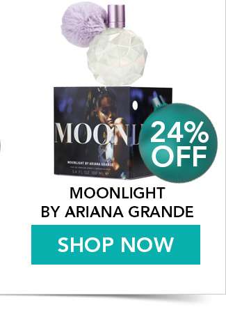 Moonlight by Ariana Grande. Shop Now
