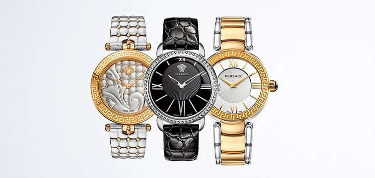 Up to 70% Off Versace