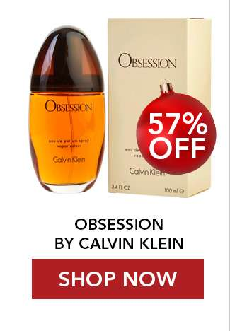 Obsession by Calvin Klein. Shop Now