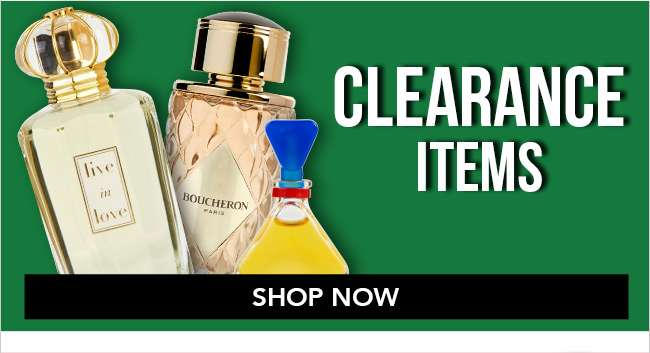 Shop Clearance specials collection