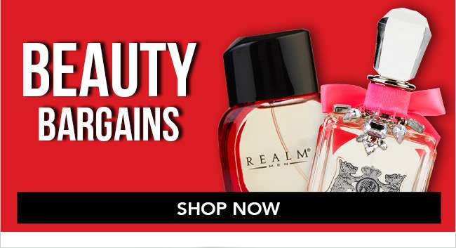 Shop Beauty specials collection