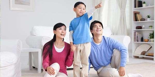 ANSA Kuala Lumpur - Family Getaway