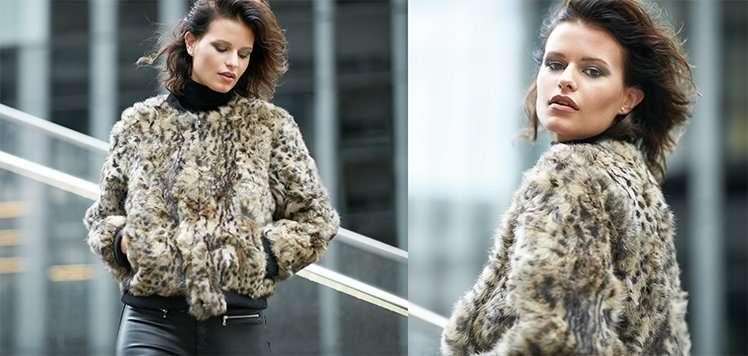 Adrienne Landau & More Posh Outerwear