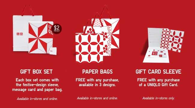 3 Types of Gift Packagings