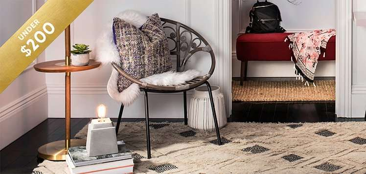 Accent Furniture for Every Room