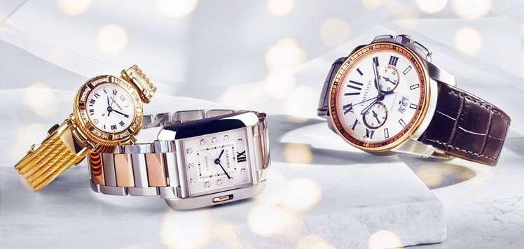 Women's Luxury Watches