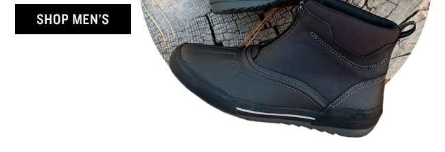 Shop Men's Comfort Boots