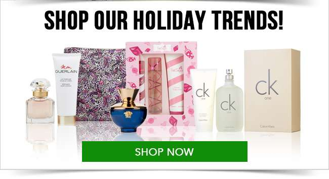 Shop our Holiday Trends