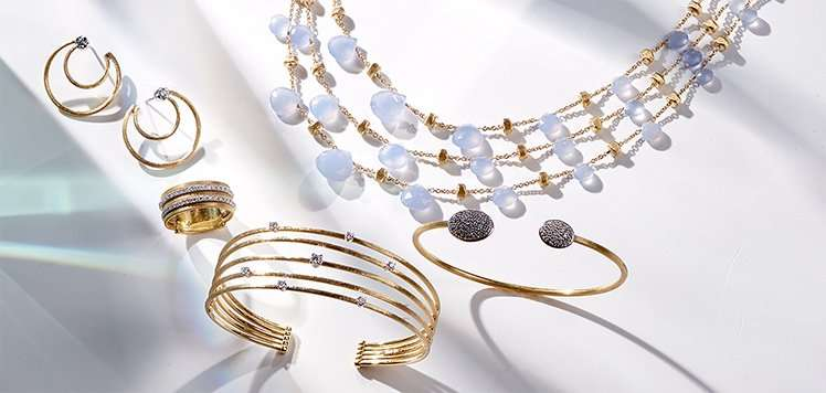 Up to 50% Off Marco Bicego & More Jewelry