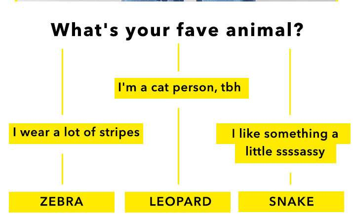 What's your fave animal?