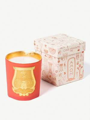 LUXURY CANDLES &HOME FRAGRANCES