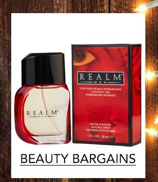 Shop Beauty Bargains sales collection