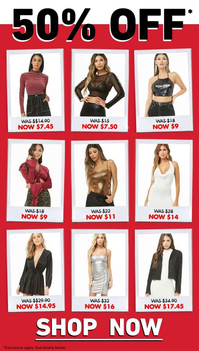 Women's Sale!