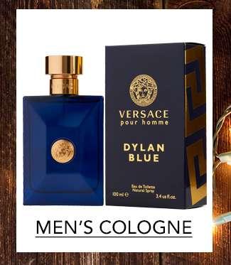 Shop Mens Cologne sales collection