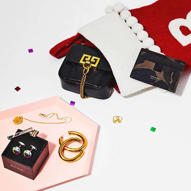 The Selfridges guide to rockin' stocking fillers