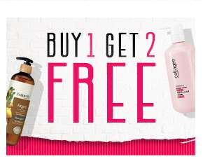 12.12 Buy 1 Get 2 Free