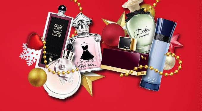 Top 300 Fragrances