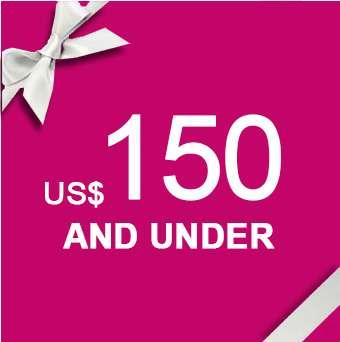 Under US$150