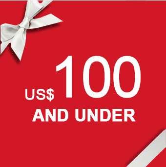 Under US$100