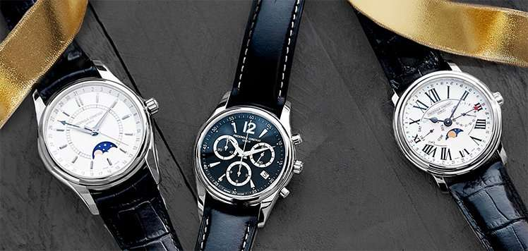 Frédérique Constant Watches for Men
