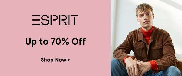 Shop ESPRIT Now